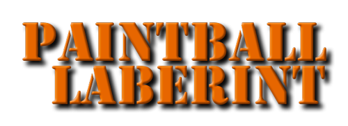 Logo Paintball
